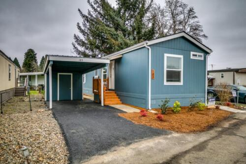 Manufactured Home For Sale